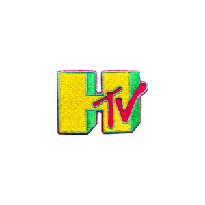 HTV Patch