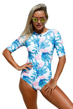 Rash Guard LC410203-1 - Talla S