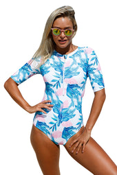 Rash Guard LC410203-1 - Talla S, M y L