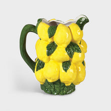 Lemon Jug