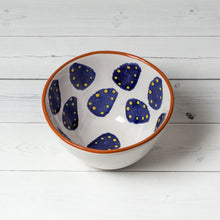 Floro Rice Bowl by Dassie Dassie - The Voewood