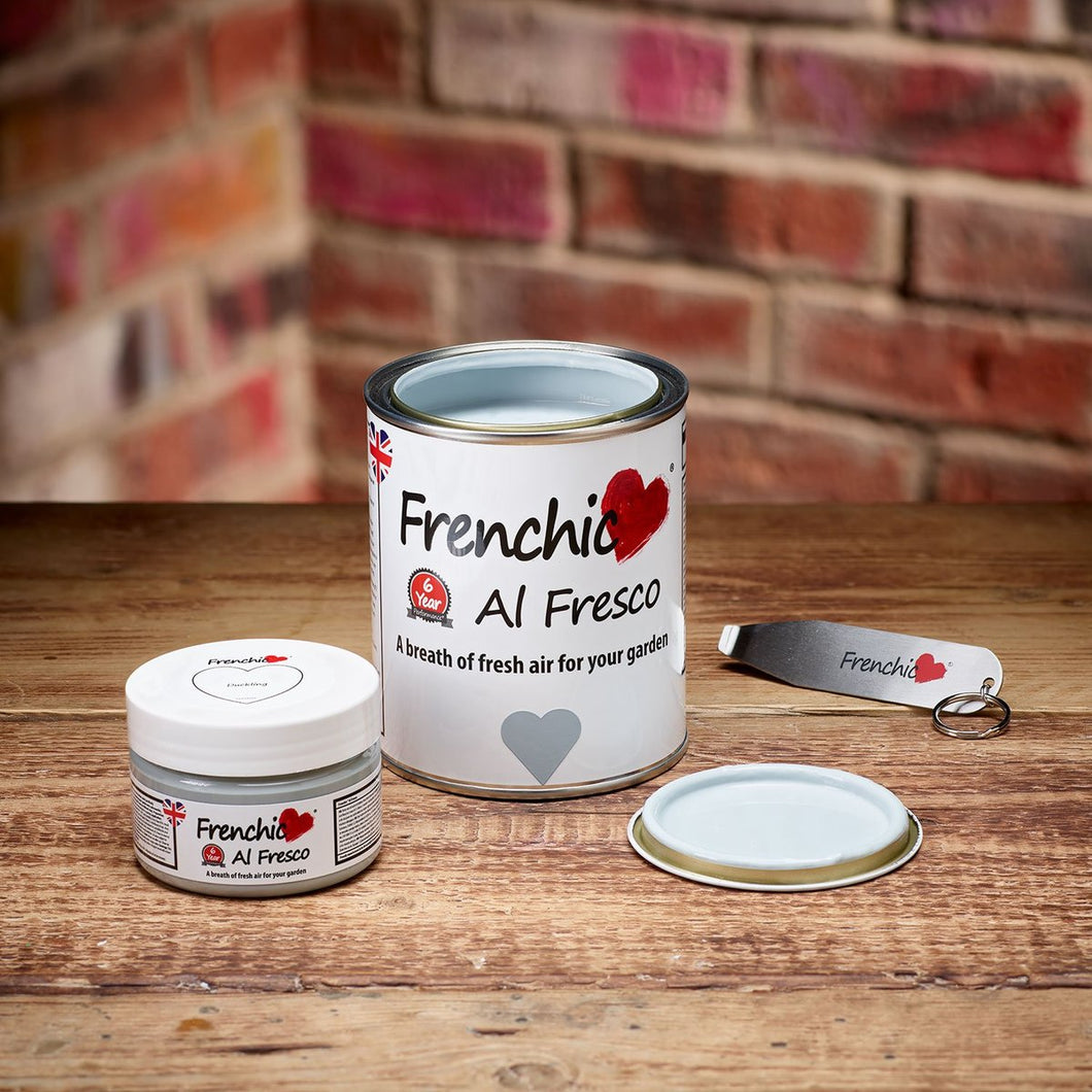 Frenchic Alfresco - 750ml Duckling
