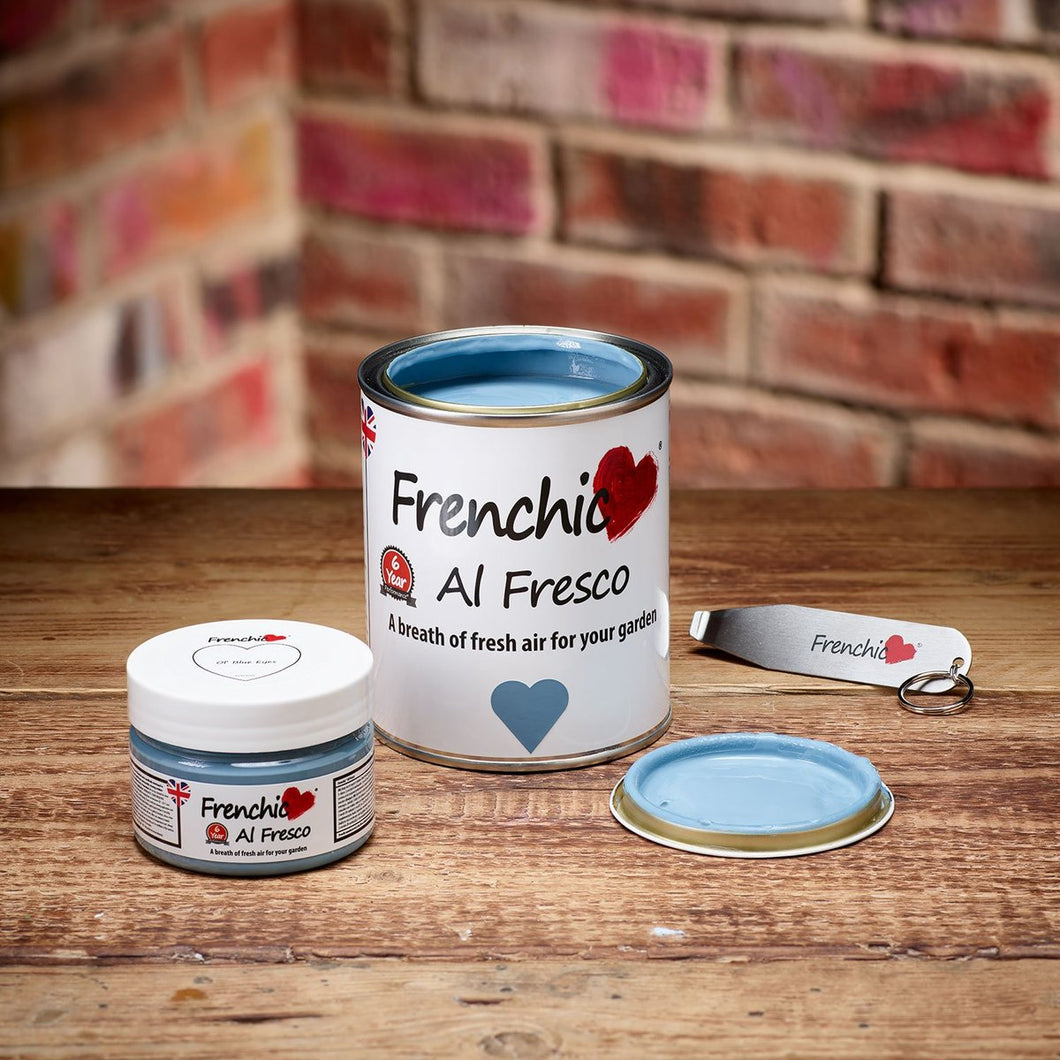 Frenchic Alfresco - 750ml Ol' Blue Eyes