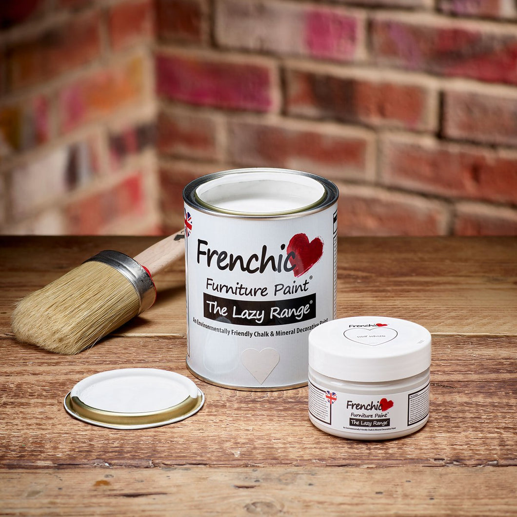 Frenchic Lazy Range - 750ml Wolf Whistle