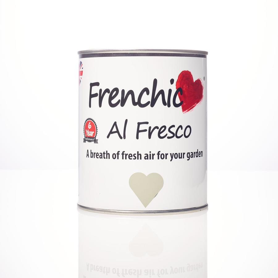 Frenchic Alfresco - 750ml Wise Old Sage