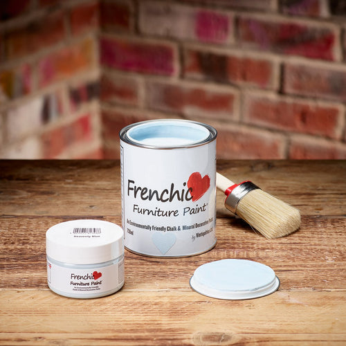 Frenchic Original - 750ml Heavenly Blue
