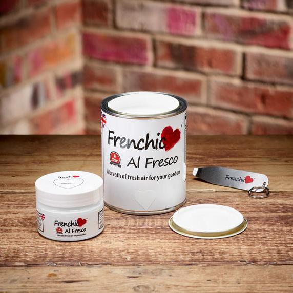 Frenchic Alfresco - 750ml Dazzle Me