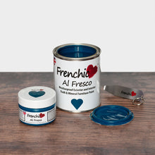 Frenchic Alfresco - 750ml Steel Teal