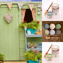 Workshop Chalk Paint For Beginners - 2-5pm Saturday 9th March