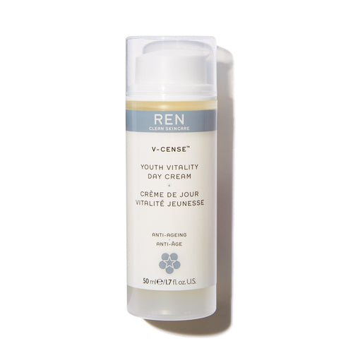 REN Youth Vitality Day Cream 50ml The Voewood - The Voewood