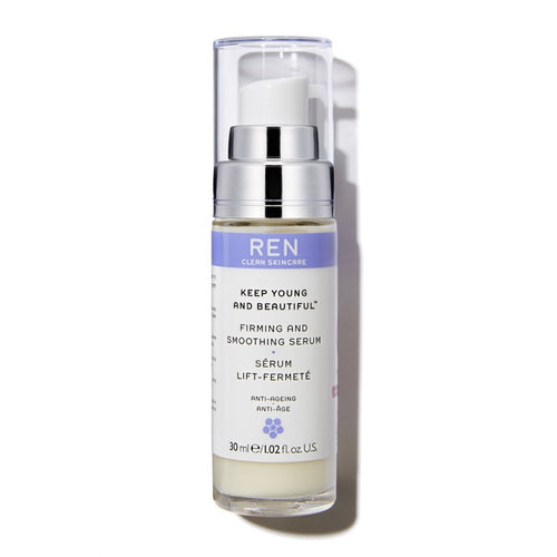 REN Firming And Smoothing Serum 30ml The Voewood - The Voewood