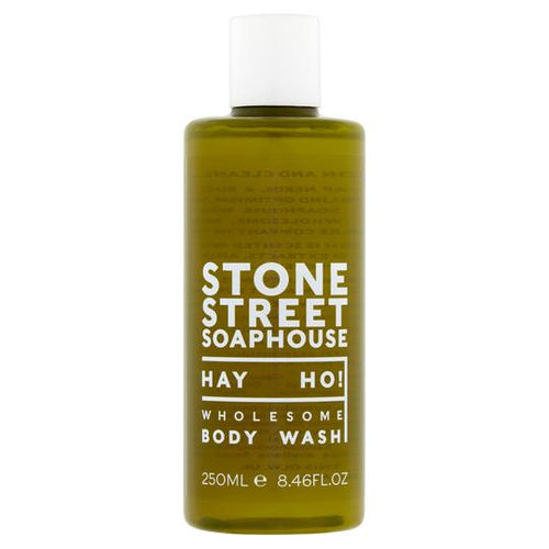 Hay Ho Natural Body Wash