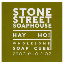 Hay Ho Vegetable Soap