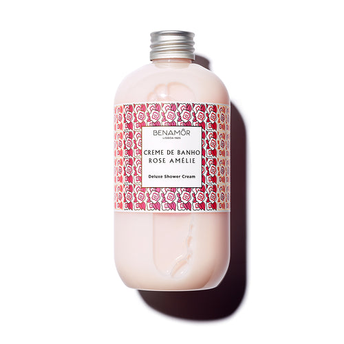 ROSE AMÉLIE SHOWER CREAM