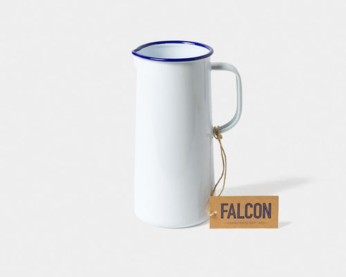 Falconware 3 Pint Enamel Jug Falconware - The Voewood