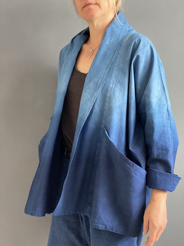 Indigo Studio Jacket