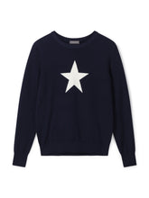 Taylor Jumper | Navy