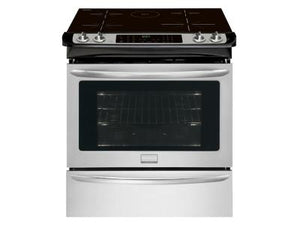Frigidaire CGIS3065PF SI Induction - 30'', SC, Smooth, True