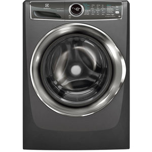 Electrolux EFLS627UTT FL Washer, Steam