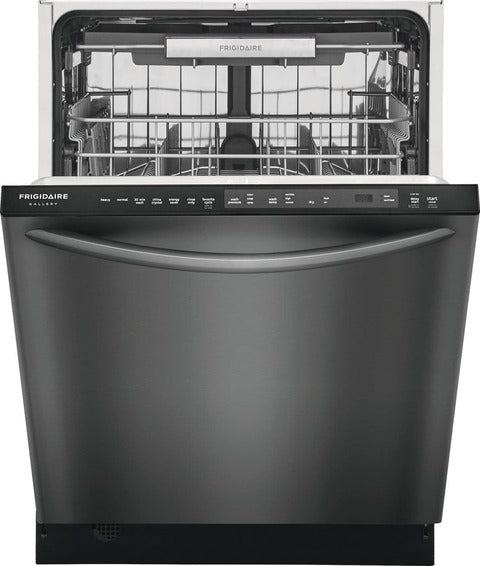 Frigidaire FGID2479SD 24'' Built In, Stainless Tub, FI