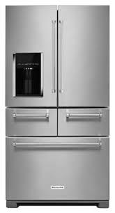 unionville-appliance - Kitchen Aid  KRMF606ESS - Kitchen Aid - Fridges