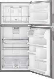 Maytag MRT118FFFZ  30-Inch Wide Top Freezer Refrigerator with PowerColdå¨ Feature- 18 Cu. Ft.