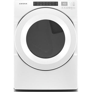 unionville-appliance - Amana NGD5800HW - Amana - Dryers