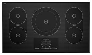 unionville-appliance - Kitchen Aid KICU569XBL - Kitchen Aid - Cooktops