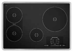 unionville-appliance - Kitchen Aid KICU509XSS - Kitchen Aid - Cooktops
