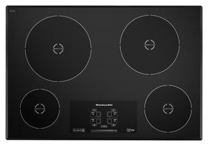 unionville-appliance - Kitchen Aid KICU500XBL - Kitchen Aid - Cooktops