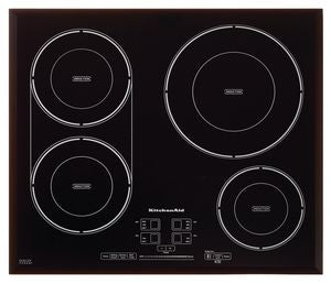 unionville-appliance - Kitchen Aid KCIG704FBL - Kitchen Aid - Cooktops