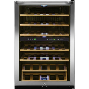 Frigidaire FFWC3822QS  Wine Cooler, Free Standing, 38 Bottle