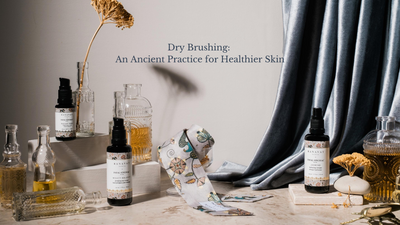 Dry Brushing: An Ancient Practice for Healthier Skin