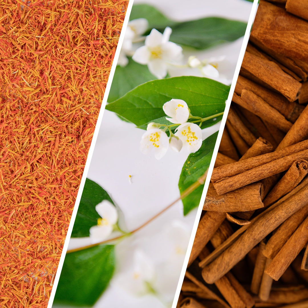 Unique Herbs That Will Give You Glowing Skin