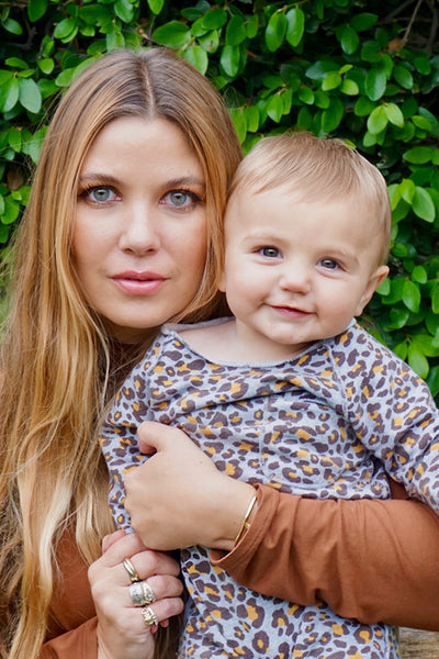 May Mamas: Rachel Anise (Beauty Professor)