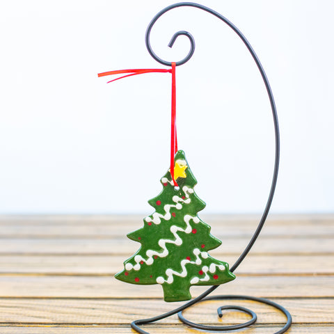 Special Christmas Tree Ornament
