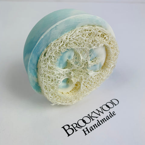 Bar Soap Brookwood Bubbles - Pacific Pearl