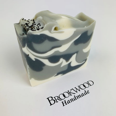 Bar Soap Brookwood Bubbles - Shave & Haircut