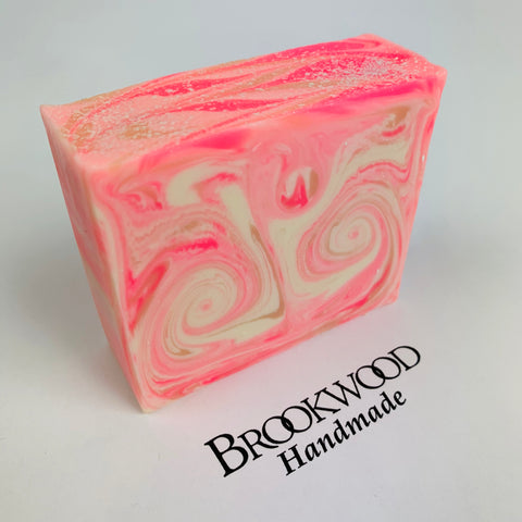 Bar Soap Brookwood Bubbles - Electric Lemonade