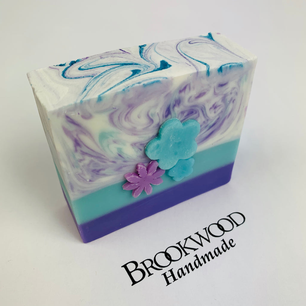 Bar Soap Brookwood Bubbles - Brookwood Vibes