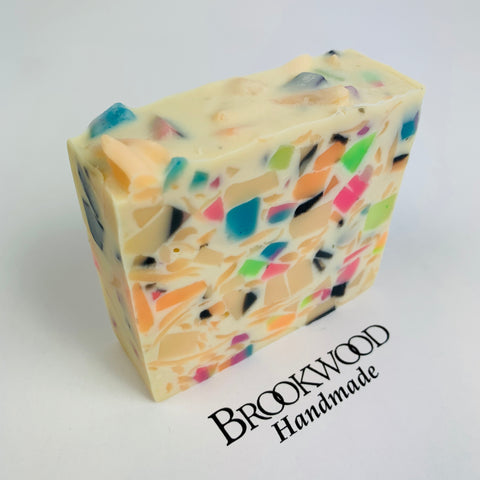 Bar Soap Brookwood Bubbles - Brookwood Party