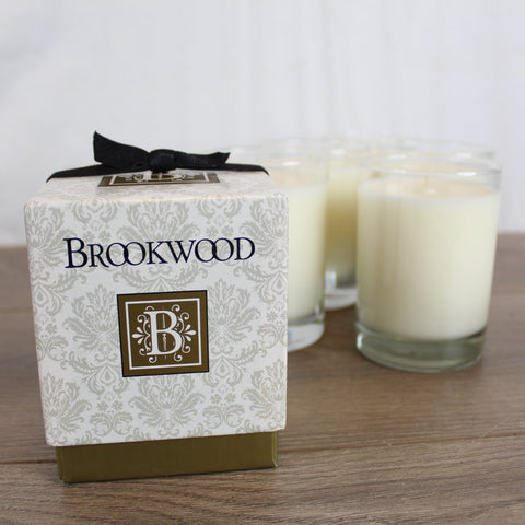 Brookwood One Candle