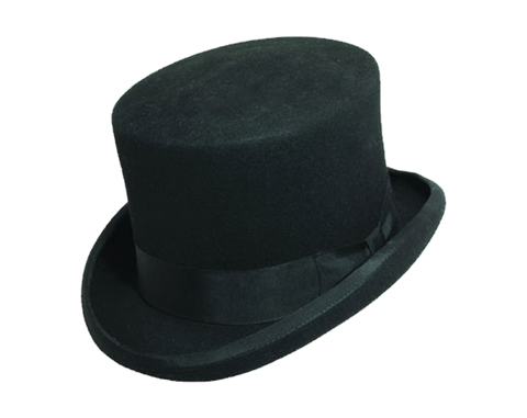 English Top Hat