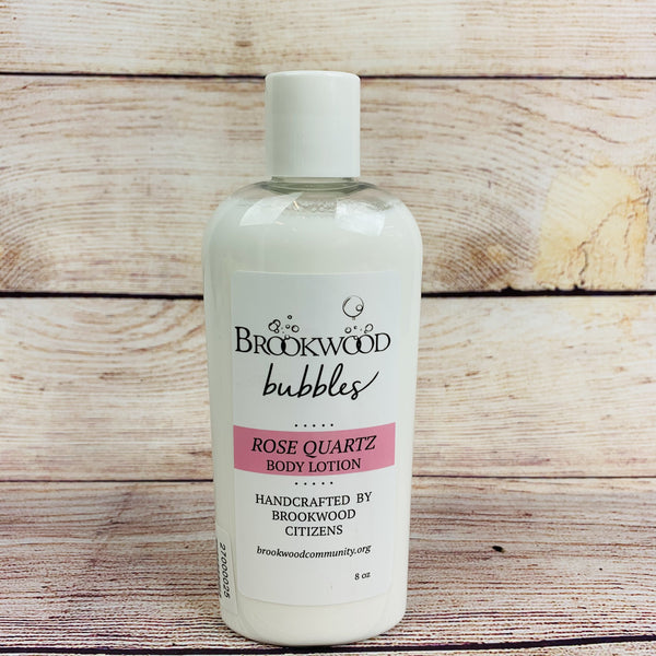Body Lotion Brookwood Bubbles