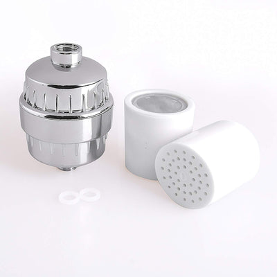 Multi-Stage Universal Shower 5-Layer Filter