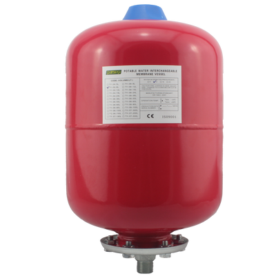 "Thermal Expansion Tank 4.8gal 1/2"" Port - Alfa Heating Supply"