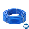 "PEX Pipe 3/4"" 300ft Coil Non-Oxygen Barrier - Blue - Alfa Heating Supply"