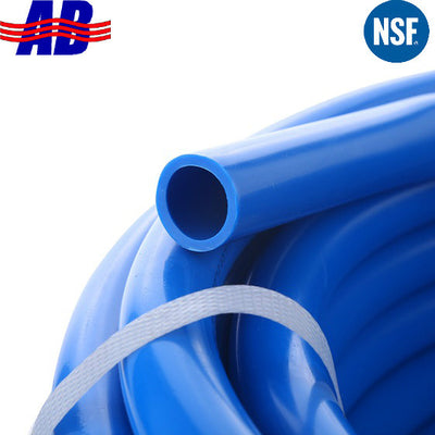 "PEX Pipe 1/2"" 300ft Coil Non-Oxygen Barrier - Blue"