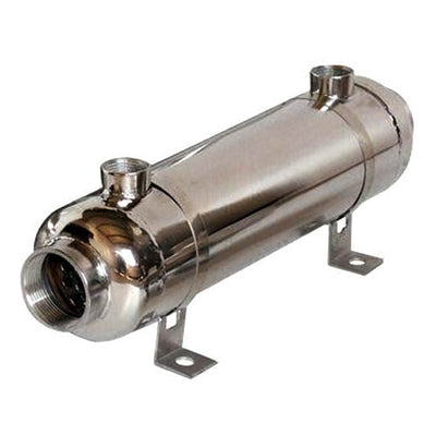 Marine Heat Exchanger GL-3 - Alfa Heating Supply