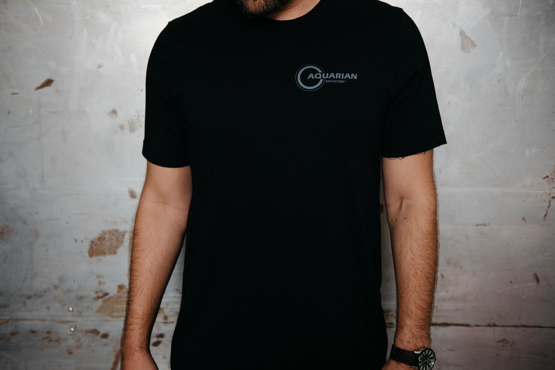 Aquarian® Reflector™ Series T-Shirt